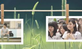 会声会影x6同学聚会学生毕业模板