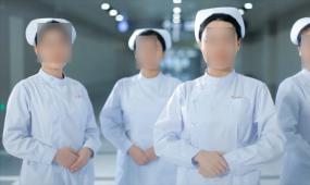 医生护士医院宣传片