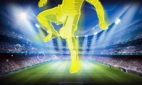 足球赛事包装片头