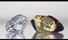 BS 073 宝石展示 珠宝工艺 珠宝设计 珠宝展示