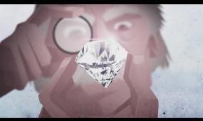 BS 016 钻石动画