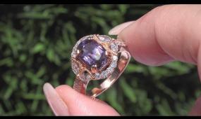 BS 100 2K首饰展示 珠宝工艺 珠宝设计 珠宝展示
