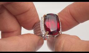 BS 099 2K首饰展示 珠宝工艺 珠宝设计 珠宝展示