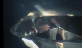 BS 081 唯美钻石特写 手表