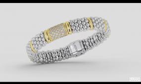 BS 089 4K钻戒展示 珠宝工艺 珠宝设计 珠宝展示