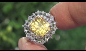BS 097 2K首饰展示 珠宝工艺 珠宝设计 珠宝展示