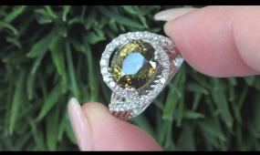 BS 102 2K首饰展示 珠宝工艺 珠宝设计 珠宝展示