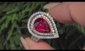 BS 103 2K首饰展示 珠宝工艺 珠宝设计 珠宝展示