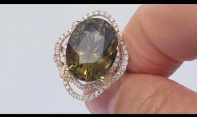 BS 104 2K首饰展示 珠宝工艺 珠宝设计 珠宝展示