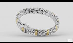 BS 108 4K钻戒展示 珠宝工艺 珠宝设计 珠宝展示