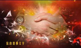 edisu企业年会宣传视频模板