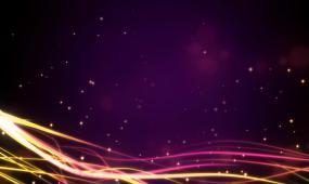 梦幻粒子光线