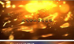 edius6.02大气企业宣传模板