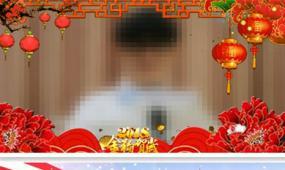 edius6.02春节拜年视频模板