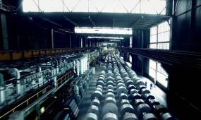 d1085火花电焊 重工业 汽车制造生产线 滑板设计制造 机械制