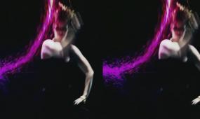 欧美动感炫彩舞蹈