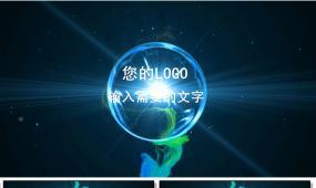 edius能量球爆炸logo演绎