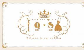 紫霞仙子温馨浪漫婚礼视频