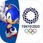 索尼克在2020东京奥运会安卓手机版游戏下载