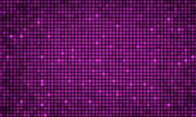 紫色闪光幕布