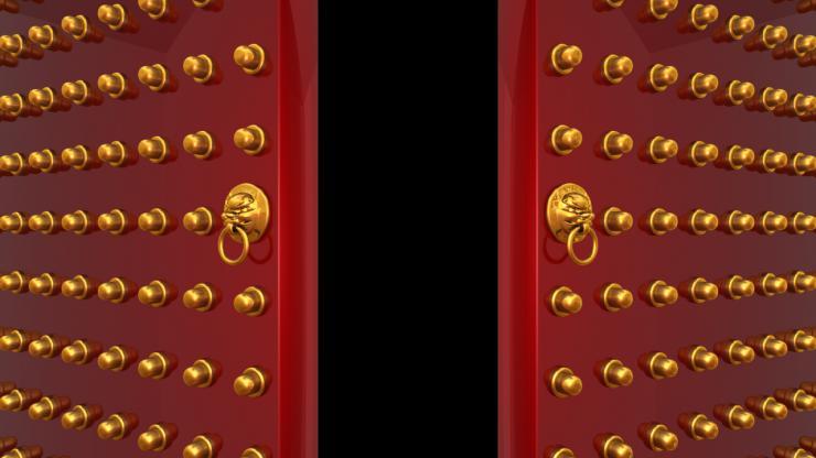 开门红(tga序列)