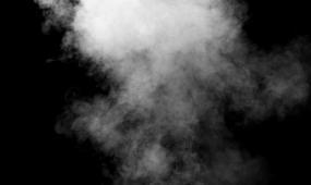 烟雾带通道视频